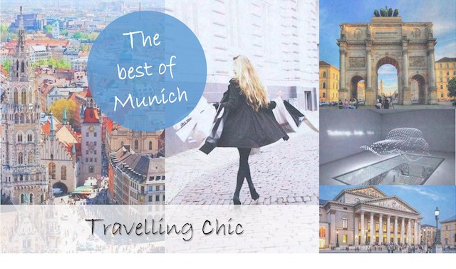 The best of Munich