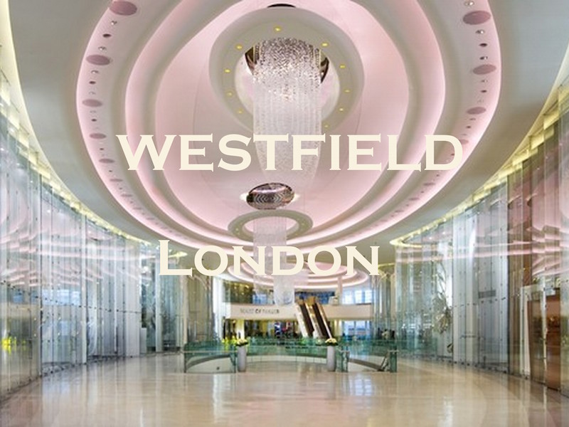 Westfield, the best shopping in London Cover