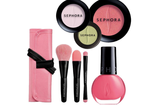 My VIP Day at Sephora, Part 2 Cover