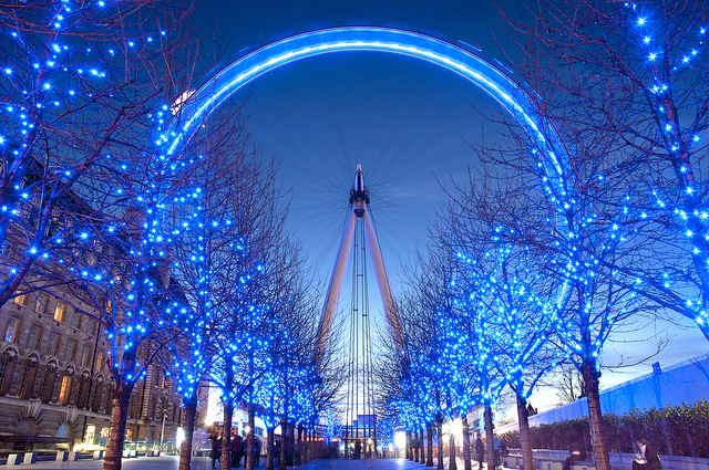 Best Hotels Close To London Eye