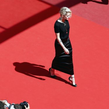 Red Carpet Arrivals - The 69th Annual Cannes Film Festival