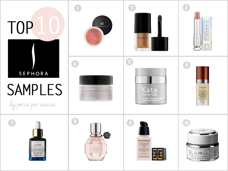 Free sephora samples by mail / Gant sale
