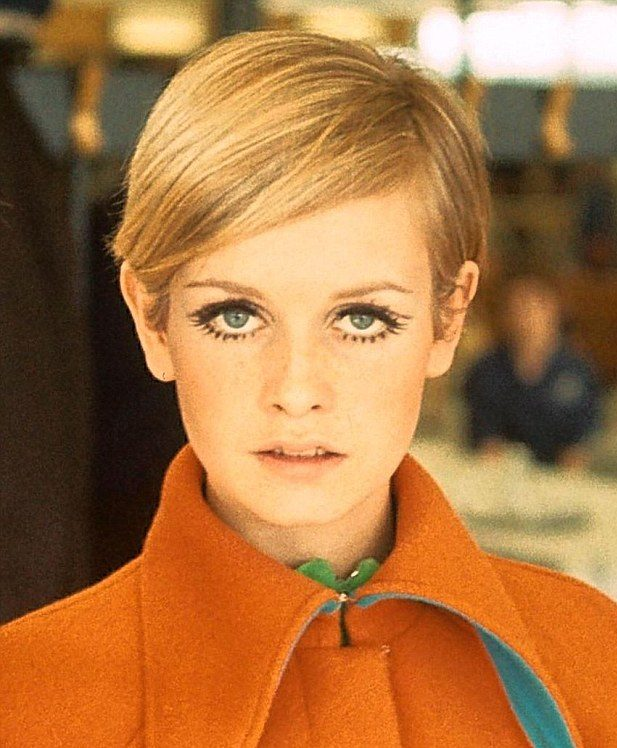Twiggy launches her M&S collection! - Carnet Chic