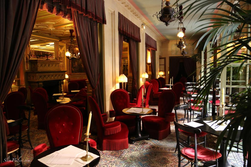 Best Places in Paris during the fashion Week